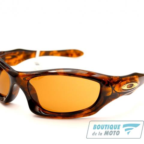 f28651e22a GAFAS OAKLEY MONSTER DOG BROWN | La Boutique de la Moto